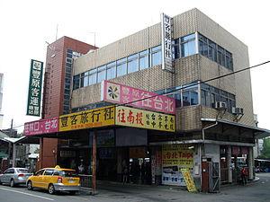 Fengyuan District - Fengyuan Bus Station