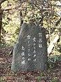 高取城跡(takatorijyou ato) 2010-3-19 - panoramio - ys1979 (3).jpg