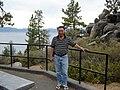 기념으로 Lake Tahoe Carson City Nevada - panoramio.jpg