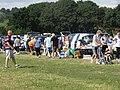 -2019-08-03 Sheringham carnival car boot sale, Cookies field, Beeston Regis (1).JPG