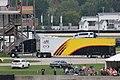 000 Ken Schrader Racing ARCA hauler 2017 Road America 100.jpg