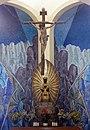 005 Església de la Mare de Déu de Montserrat (Clariana, Castellet i la Gornal).jpg