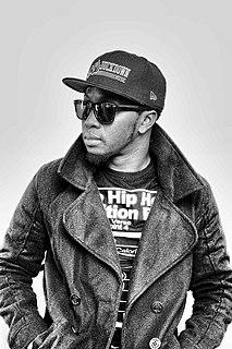 Promise (rapper) Canadian musician