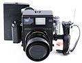 0189 Mamiya Universal 100mm f3.5 6x9 Polaroid (5185623765).jpg
