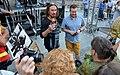 02015 Stan Borys bei dem Sommer mit Kultur in Bielitz, Bielsko-Biała 0399.JPG