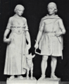 02020 Modellfiguren eines bronzezeitlichen Germanenpaars, Der Revekol und seine Umgebung in vor- und frühgeschichtlicher Zeit von Walter Witt.png