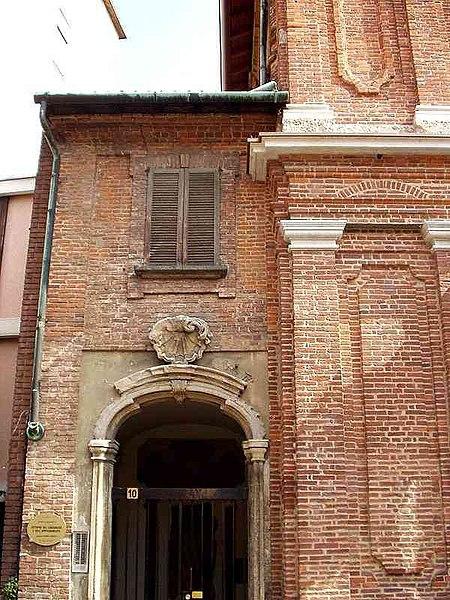 File:02 Monza ingresso ex convento S Margherita.jpg