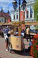 02 Sommer-Jahrmarkt in Sanok, 2013-001.JPG