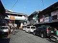 0343jfBarangays Santa Cruz Tondo Manila Blumentritt railway LRT Stations Streetsfvf 04.jpg