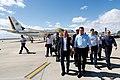 05 08 2019 Cerimônia de inauguração da Usina Fotovoltaica Flutuante (48463937802).jpg