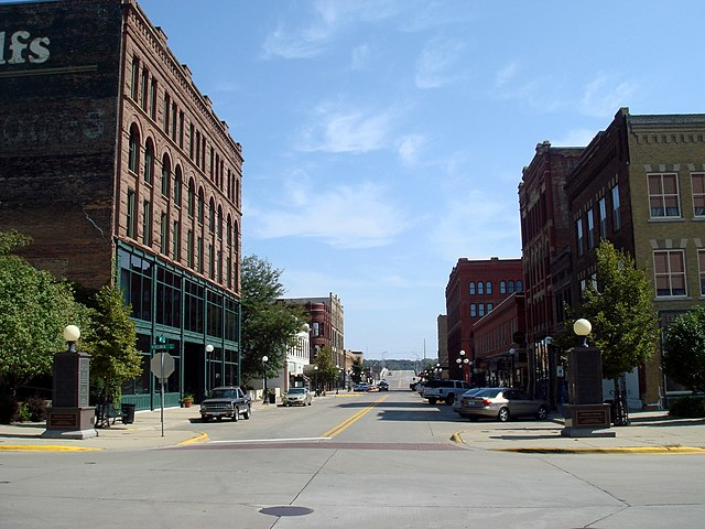 Sioux City (IA) United States  city photo : Sioux City travel guide Tips for Sioux City, Iowa, USA tripwolf