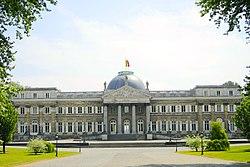 0 Château Royal de Laeken