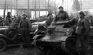 10th Motorized Cavalry Brigade (Poland)