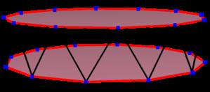 Icositetragon - Image: 12 antiprism skew 24 gon