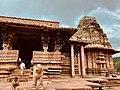 13th century Ramappa temple, Rudresvara, Palampet Telangana India - 02.jpg