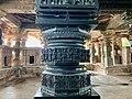 13th century Ramappa temple, Rudresvara, Palampet Telangana India - 136.jpg