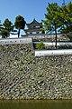 140321 Shimabara Castle Shimabara Nagasaki pref Japan24s3.jpg