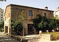 14 Can Miralletes, al Camp de l'Arpa, façana sud.jpg