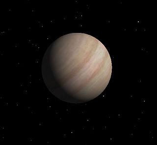 14 Herculis b Extrasolar planet in the constellation Hercules
