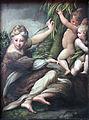 1523 Parmigianino Märtyrerin mit zwei Engelsknaben anagoria.JPG