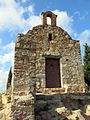 168 Ermita de Sant Climent (Badalona).JPG