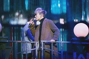 Kim Jae-duck - 170122 Kim Jae-duck at Yellow Note Concert