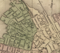 1846 WestEnd Boston map byGGSmith detail BPL 10581.png