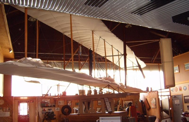 1903 Wright Flyer Fleming