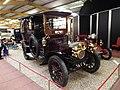 1905 Daimler limousine, detachable top (21007497701).jpg