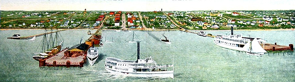 1906 St. Petersburg, Florida