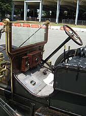 1909 Rambler model 44 at 2010 Richmond Region AACA show-06.jpg
