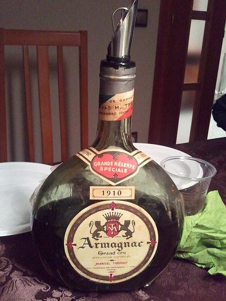 Datant de Hazel Atlas bouteilles