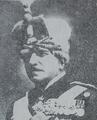1916 - General Nicolae Sinescu - Inspector general al cavaleriei - bust.png