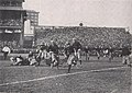 1916 University of Pittsburgh football game action photo number 2.jpg