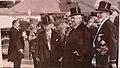1918 - Guvernul Alexandru Averescu la investitura.jpg