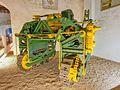 1920 tracteur enjambeur Vidal, Musée Maurice Dufresne photo 4.jpg