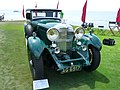 1931 Bentley 8 litre Vanden Plas Tourer.jpg