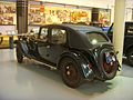 1933 Riley Nine Kestrel Heritage Motor Centre, Gaydon (1).jpg