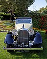 1934 Rover 12 at Capel Manor, Enfield, London, England 2.jpg