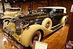 1935 Packard Model 1208 - Collings Foundation - Massachusetts - DSC07164.jpg