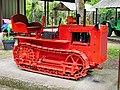 1941 tracteur Ustrac, Musée Maurice Dufresne photo 3.jpg