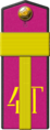 41st Guards Rifle Czestochowski, Order of Kutuzov Regiment