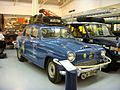 1955 Austin A90 Westminster, Richard Pape Expedition Vehicle Heritage Motor Centre, Gaydon.jpg