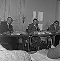 1958 visite d'une délégation INRA au Haras du Pin Cliché Jean Joseph Weber-35.jpg