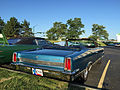 1967 AMC Ambassador DPL convertible blue with optional Satin trim AMO 2015 meet 3of9.jpg