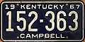 1967 Kentucky license plate 152-363.jpg
