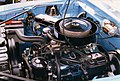 1970 AMC Javelin 390 CID Go Package engine.JPG