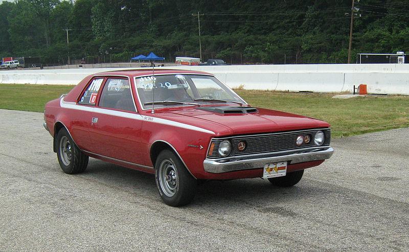 File:1971 AMC Hornet SC360 red md-Di.jpg
