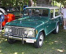 List Of American Truck Manufacturers Wikipedia