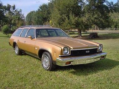 Chevrolet Chevelle Wow Com